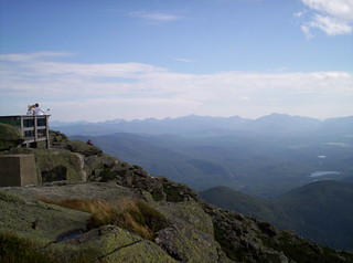 View from Whiteface Summit 15 | by carcollectorz