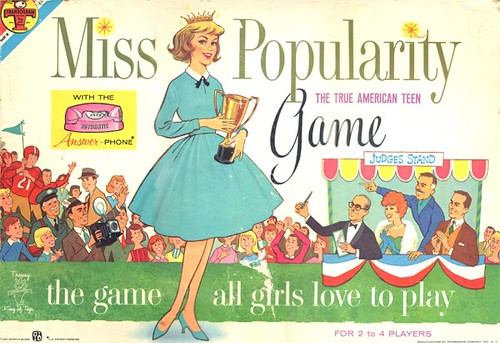 miss popularity game  free