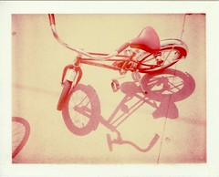 Kid's bike | by Richard Skoonberg