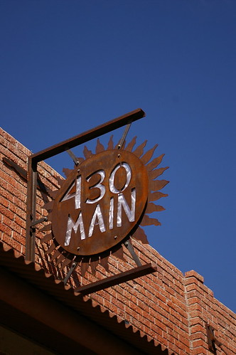 430 Main | by Mountainbread