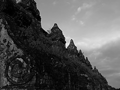 paoay church | by omnarayan
