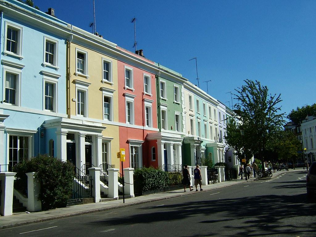 Notting Hill Carnival S Pakhrin Flickr
