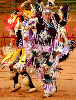 Powwow, Gallup, New Mexico, USA | by Peter Bongers