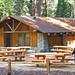 Yosemite Falls Trail Picnic Area