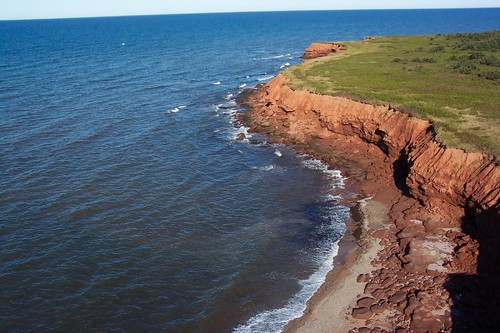 PEI Red Cliffs - Cavendish | by wdrwilson