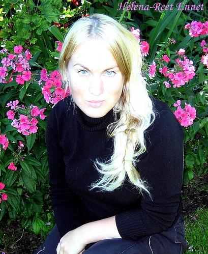 Helena-Reet Ennet Nude Photos 36