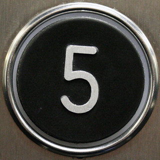 lift button - 5 | by Leo Reynolds