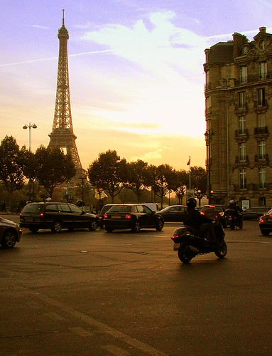 paree! | by [phil h]