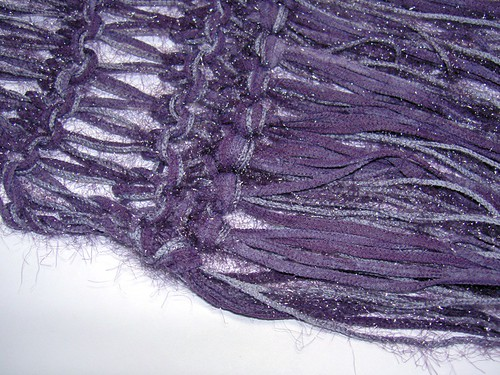Dixie Chix Scarf close up | by liteprnces