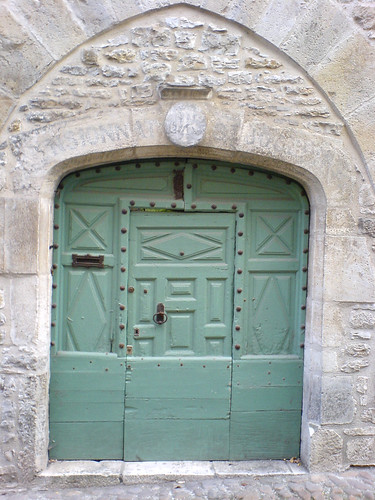 Doors of Martel (Perigord) | by clotilde