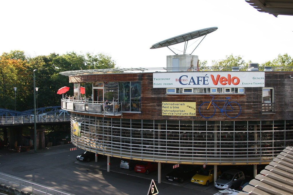 Cafe In Freiburg S Ef Bf Bdd