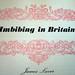 Imbibing in Britain