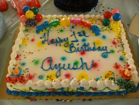 Happy Birthday Ayush Flickr