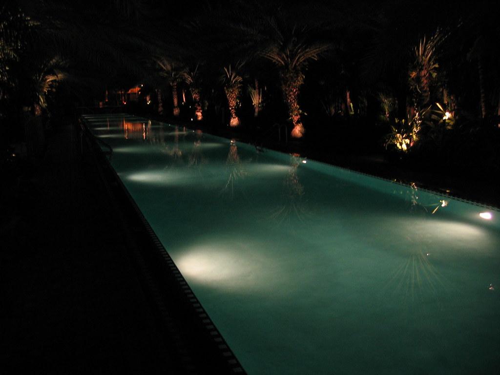 Limousine Pool Limousine Pool   by Aleece