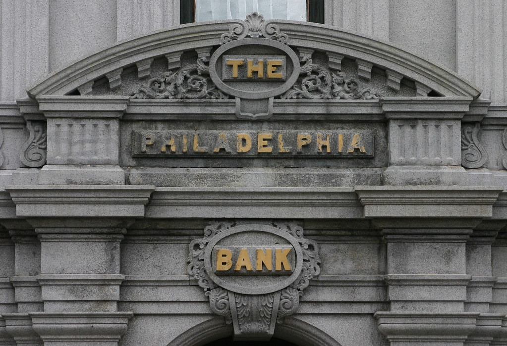 The First Bank of the United States | The First Bank of the … | Flickr