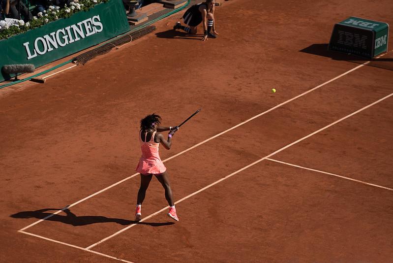 Bravo Serena, le 20ième grand chelem
