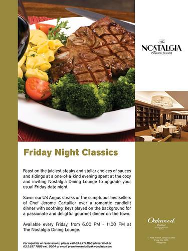 FridayNightClassics