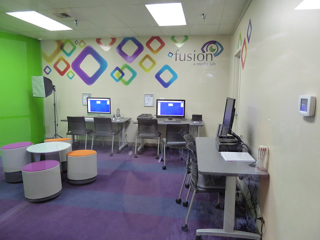 space for ebook creation - Douglas County Libraries in Parker