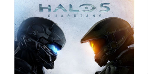 Halo 5 : Guardians Characters