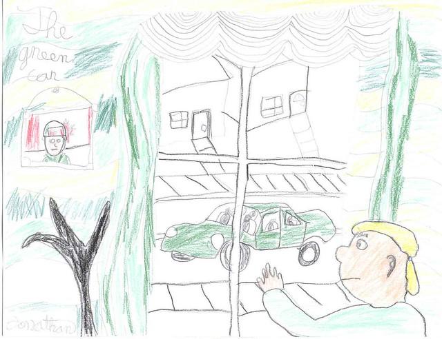 Window Matisse 2