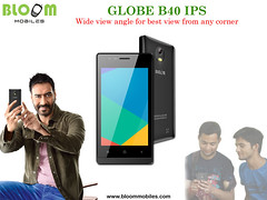 globe-b40-ips-wide-view-angle-for-best-view-from-any-corner-bloom-mobiles
