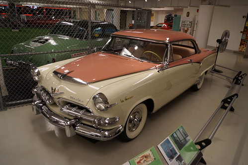 1955 Dodge La Femme | Click here for more car pictures at my… | Flickr
