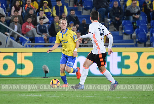 UDLP [3-1] Valencia