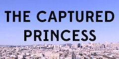 THE CAPTURED PRINCESS