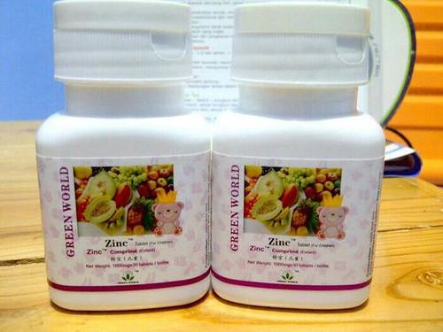 Vitamin Penambah Nafsu Makan Untuk Anak Anak