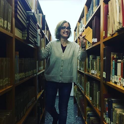 Concurso Reto Cardigan Biblioteca Pedro Laín Entralgo