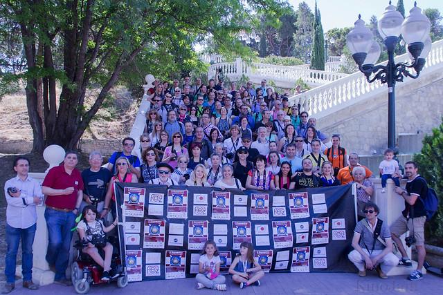 II Encuentro Fotográfico de Aragón