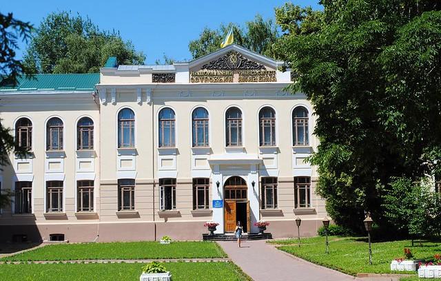 Острозька академія отримає 75 млн. грн. на добудову нового корпусу