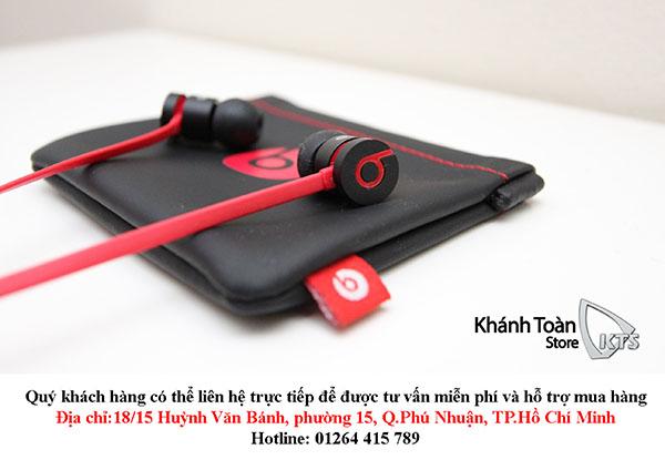 Bằng cách nào để có thể sử dụng và giữ gìn tai nghe Beats lâu bền trong SG