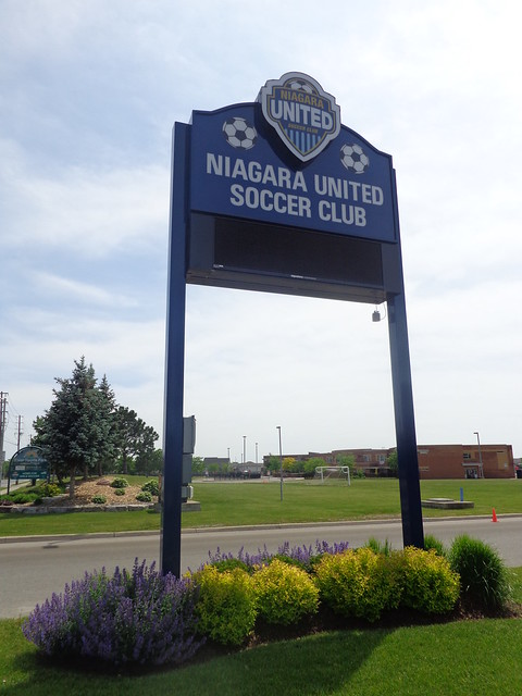 Niagara United Soccer Club