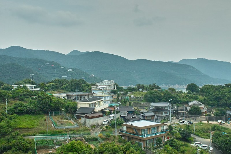 たぬき山展望台 #3