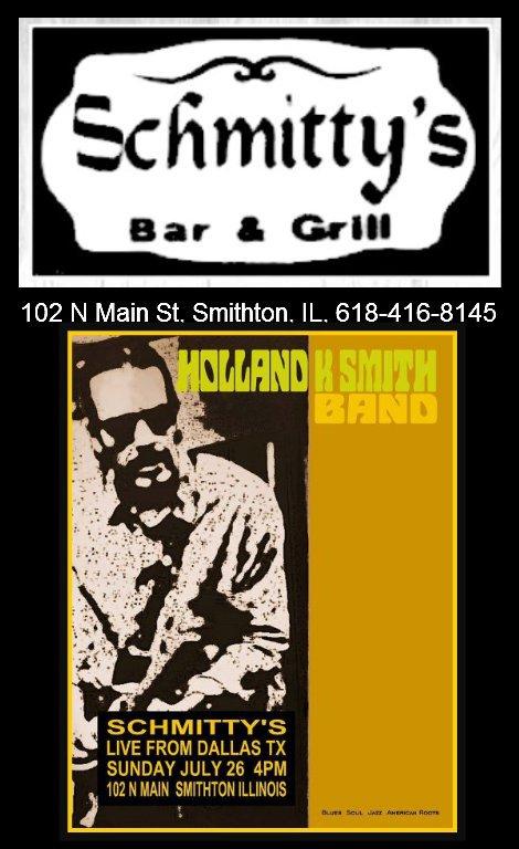 Schmitty's Bar & Grill 7-26-15