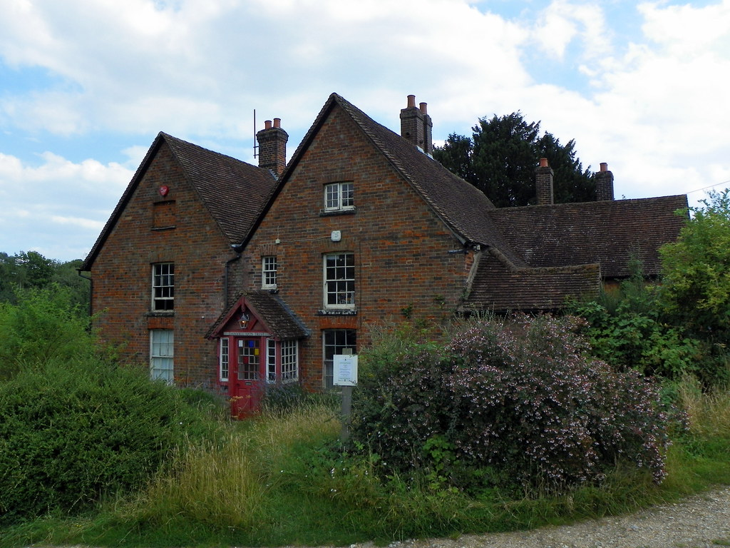 Farmhouse Stevenage