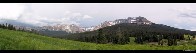 San Juan Mountains
