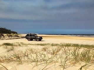 Fraser Island Holiday Rentals Orchid Beach