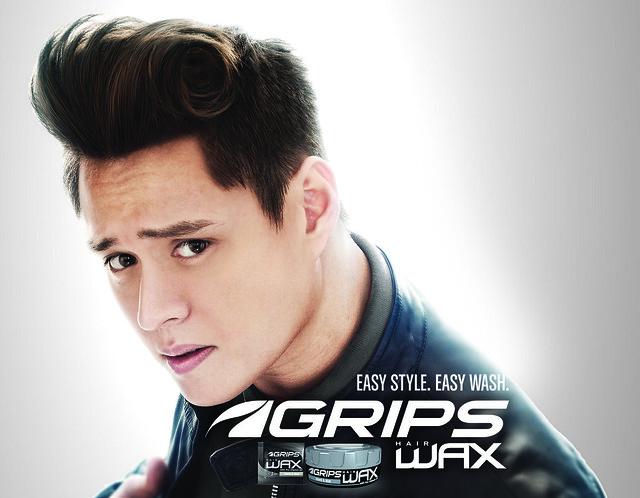 #EnriqueForGripsWax