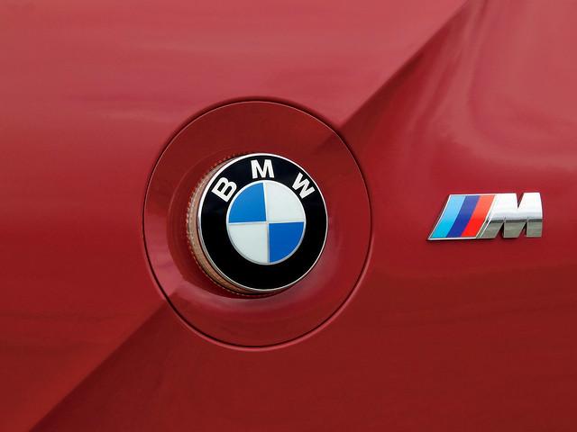 Divisão M BMW