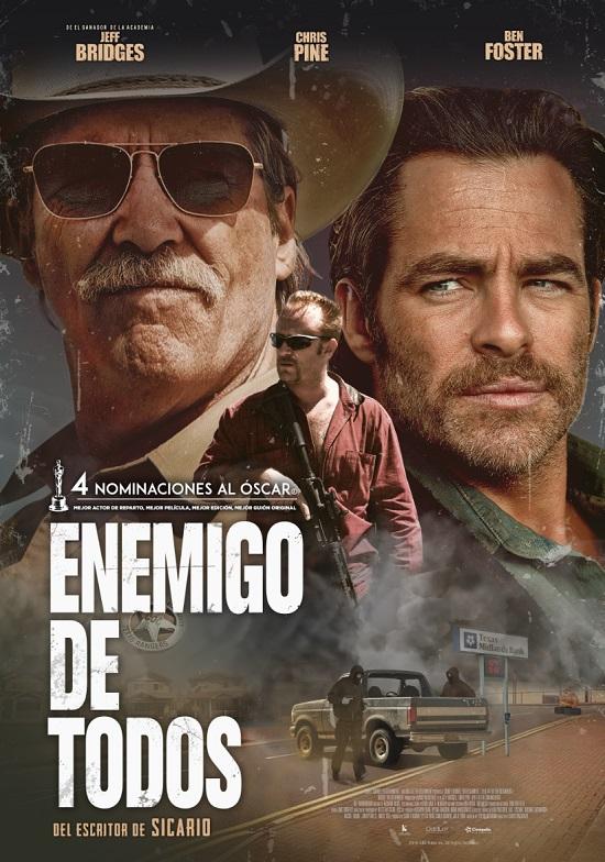 ENEMIGO DE TODOS