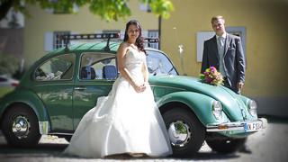 Hochzeit Paula & Robin