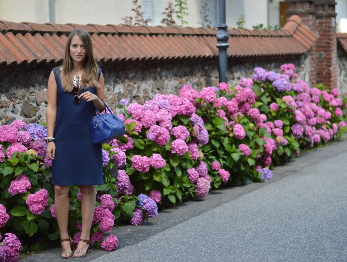 ortensie, verysimple, blu, outfit, wildflower girl, fashion blog (26)
