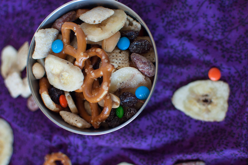 Sweet and Salty Trail Mix 6