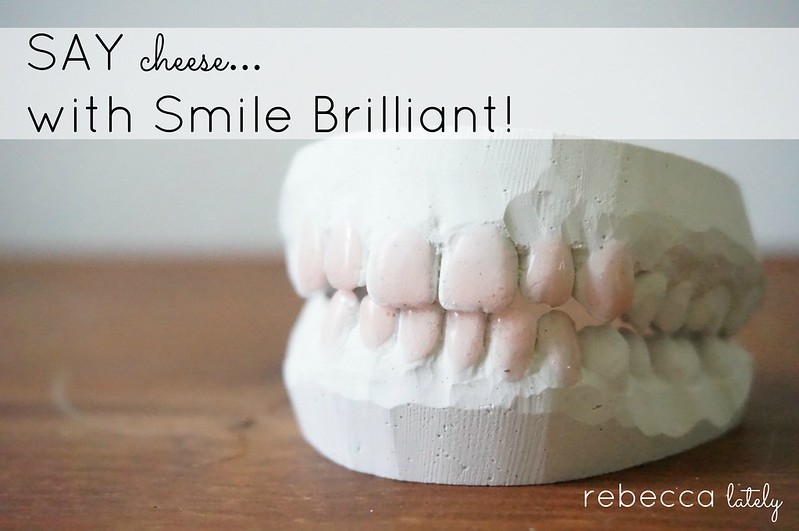 Smile Brilliant Whitening Trays Review