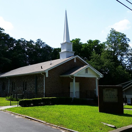 IMG_20150616_163402 2015-06-16 Morning Star Baptist Church 197 Gibson St SE Atlanta Reynoldstown steepleatl steeple