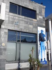 Gateway to Robben Island