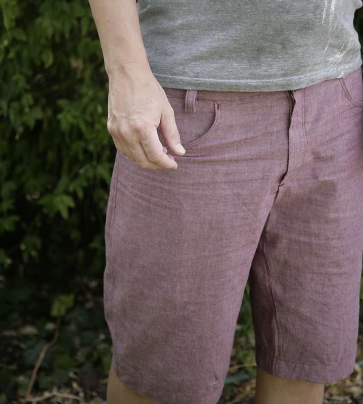 Jutland Shorts