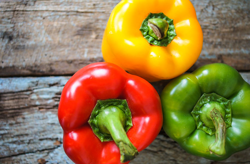 Fresh Vegetables | by Farm Fresh To You -
